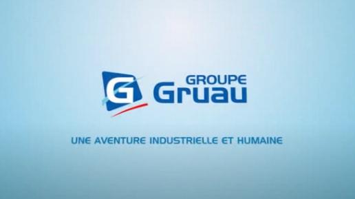 Présentation du Groupe Gruau