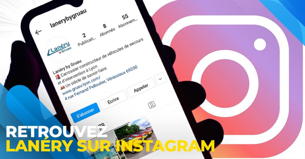 Instagram Lanery